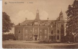 Frasnes-lez-Gosselies  Le Château - Les Bons Villers