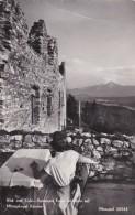 Blick Vom Café - Restaurant Ruine Landskron Auf Mittagskogel (20944) * 1960 - Ansichtskarten