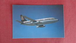 Olympic Airway Boeing 737 Ref 2383 - 1946-....: Moderne