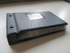 Bund Blocklager 1959 - 1995 Ab Block 2 ** / O Mit 2x Block 2 ** / 1x O + 34x Block 3 ** Sehr Hoher Katalogwert!!!! - Briefmarken