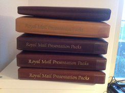 Groot-Brittannië / Great Britain - Postfris / MNH - Complete Collection Presentation Packs 1976-2003 - Postzegels