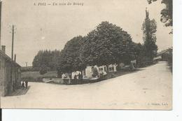 POIL  Un Coin Du Bourg - Otros Municipios