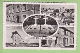 MOUILLERON EN PAREDS : Multivue, Moulins, Maison De Lattre, Clemenceau 2 Scans. Edition Artaud Format CPA - Mouilleron En Pareds