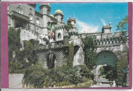 SINTRA Palacio Nacional Da Pena Porta Arabe - Otros