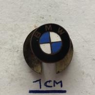 Badge (Pin) ZN003851 - Automobile (Car) BMW - BMW