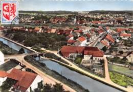 68 - HAUT RHIN - Cpsm Cpm - Herbitzheim - Vue Du Ciel - Other Municipalities