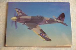 SPITFIRE XIV   RAF - 1939-1945: 2a Guerra