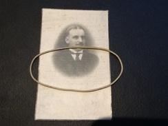 Weledele Heer Charles Philippe Maria Ghislain Burggraaf Vilain XIIII,Oud Burgemeester Van Bazel.Brussel 1894-1947. - Religion & Esotérisme