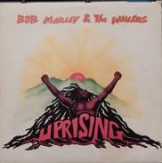Bob Marley 33t. LP ESPAGNE *uprising* - Reggae