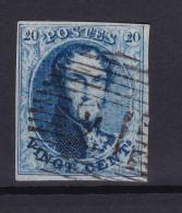 N° 11 A Margé Perc. 21 Boussu  Nipa +500