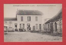 Boissise La Bertrand  --  La Mairie - Autres Communes