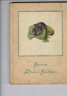Buntes Dürer-Büchlein 25 Farbige Handzeichnungen Von Albrecht Dürer Chouette Hibou Scarabée Lapin écureuil Arbre Tortue - Peinture & Sculpture