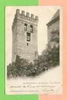 CPA  FRANCE  62  ~  SAINT-LÉONARD  ~  139  La Tour  ( Decroix Dos Simple 1903 ) - Other Municipalities