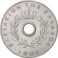 Grèce, 10 Lepta, 1966, SPL, Aluminium, KM:78 - Grèce