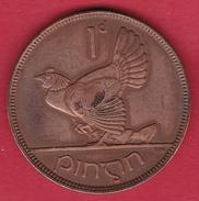 Irlande - 1 Penny 1928 - Ireland