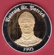 Irlande - 5 Ecus 1995 - Irlande