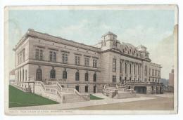 Memphis - New Union Station - Memphis