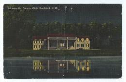 Smithfield - Johnston Co. Country Club - Etats-Unis