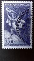 Frankreich 3201 Oo/ESST, EUROPA/CEPT 1997,  Sagen Und Legenden, Der Gestiefelte Kater Von Charles Perrault - Frankreich