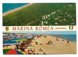 MARINA ROMEA  VIAGGIATA FG - Ravenna