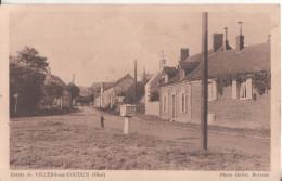 60   Villers  Sur Coudun  Route - France