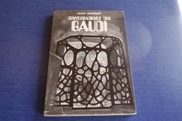 MARTINELL / Conversaciones Con Gaudi Livre En Espagnol - Culture