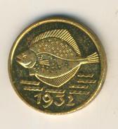 Danzig V. 1932  5 Pfennig  (49003) - Alemania