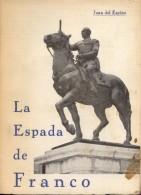 La Espada De Franco Por Juan Del Espino   La Estatua Decapitada - Livres, BD, Revues