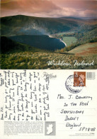 Co Wicklow, Ireland Postcard Posted 1997 Stamp - Wicklow