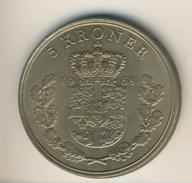 Dänemark V. 1968  5 Kronen  (49006) - Dänemark