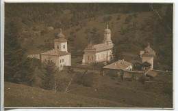 Famous Romanian Photographers - Ad.A.Chevalier - Bistrita Monastery - Romania