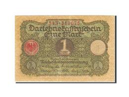 Allemagne, 1 Mark, 1920, KM:58, 1920-03-01, TB - [ 3] 1918-1933 : Weimar Republic