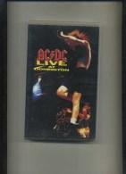 - ACDC LIVE AT DONNINGTON . 1991 . - Concert Et Musique
