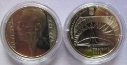 "Ukraine - 2 Grivna Coin 2008  ""Leo Landau"" UNC - Ucraina"