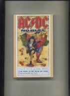 - ACDC LIVE . NO BULL . MADRID 1996 . - Concert Et Musique
