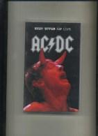 - ACDC STIFF UPPER LIP LIVE . 2001 . - Concert Et Musique