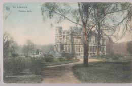Cpa La Louviere  1906 - La Louviere