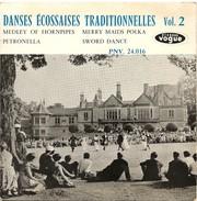 Danses écossaises Traditionnelles (vol. 2) - World Music
