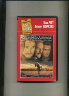 - LEGENDES D'AUTOMNE . FILM DE E. ZWICK 1994 . - Dramma