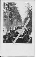 1915-1916 Croix Rouge Rote Kreuz Cavalerie Dragon Dragoners Ambulance Allemande 1 Carte Photo 1914-1918 14-18 Ww1 Wk1 - War, Military