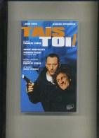 - TAIS-TOI . FILM DE F. VEBER 2003 . - Comedy