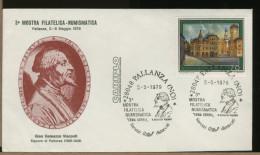 ITALIA - PALLANZA - GIAN GALEAZZO VISCONTI - Signore Di Pallanza 1385-1402 - Famous People