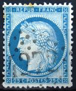 FRANCE - GC 4272 - VILLERS BRETONNEUX - SOMME - Marcophilie (Timbres Détachés)