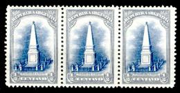 Argentina-00092 - Valori Emessi Nel 1910 (+) - Privi Di Difetti Occulti. - Nuovi