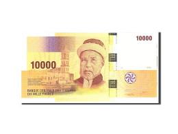Comoros, 10,000 Francs, 2006, Undated, KM:19, NEUF - Comores