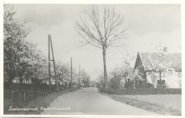 Kapel - Avezaath, Zoelensestraat - Pays-Bas