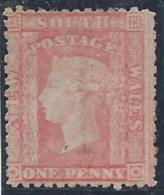 Colonie Anglaise, Nouvelle Galles Du Sud, N° 26 A * - Mint Stamps