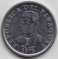 @Y@   Paraquay  10 Guranies   1978    KM 167     (3550) - Paraguay