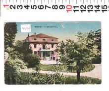 5360  GHIFFA I RONDININI 1943 - Verbania