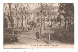 Talence-Le Petit Lycée--(B.5368) - France